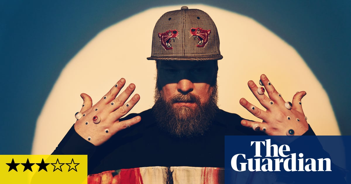 John Grant: Boy from Michigan review – a bittersweet new direction