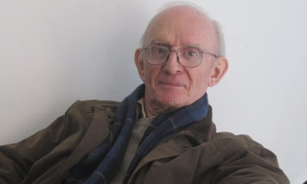 Tom McArthur spent five years compiling The Oxford Companion to the English Language