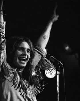 Memory jogger … Black Sabbath, 1972.