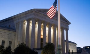 'The term was a dramatically and stunningly successful one for the court's conservative majority,' write Steve Vladeck, a University of Texas law professor.