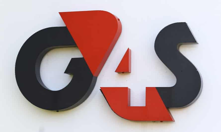 Omar Mateen was a security guard employed by G4S for nine years.
