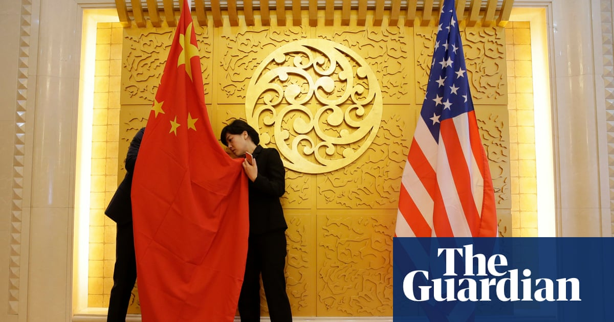 China calls US 'pathetic' amid reports of visa ban on Communist party members