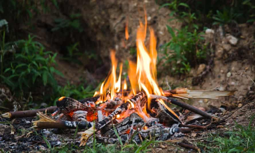 Canada is to ban all wood burning during smogs
