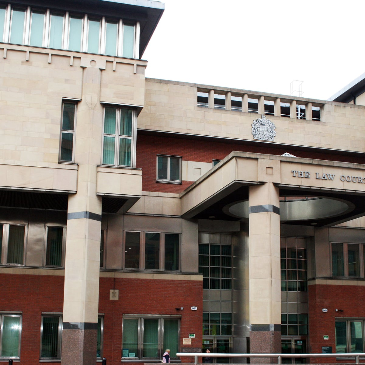 Rotherham Grooming Victim Was Abused Daily And Used To Settle Debts Jury Told Uk News The Guardian
