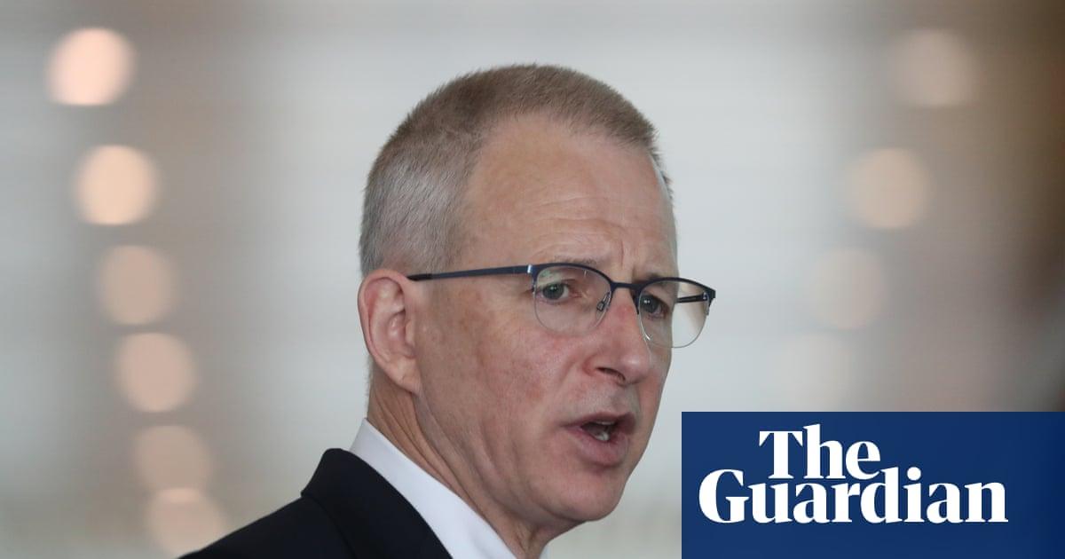 Communications minister Paul Fletcher complains to ABC about Four Corners program