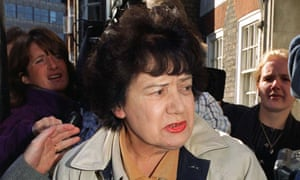 Muriel Turner was a casualty of the political fall-out from the 'cash for questions' scandal and was forced to resign from Labour's frontbench in 1996. There was no suggestion that she acted improperly.