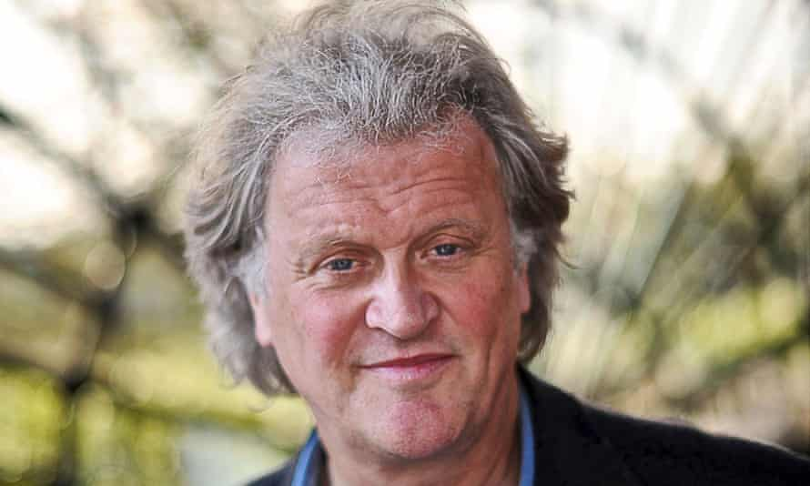 JD Wetherspoon chairman Tim Martin has declared his support for Brexit.
