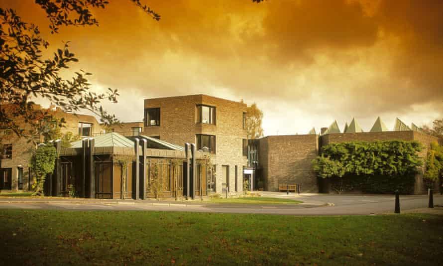 Trevelyan College at Durham University