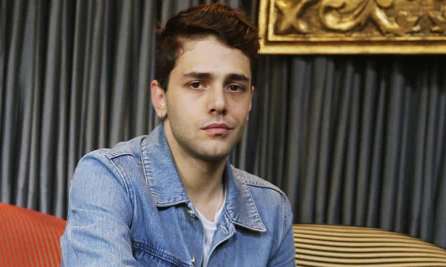 'Can anyone or anything except me warrant the liberty you took upon my work? No,' Xavier Dolan wrote to Netflix UK.