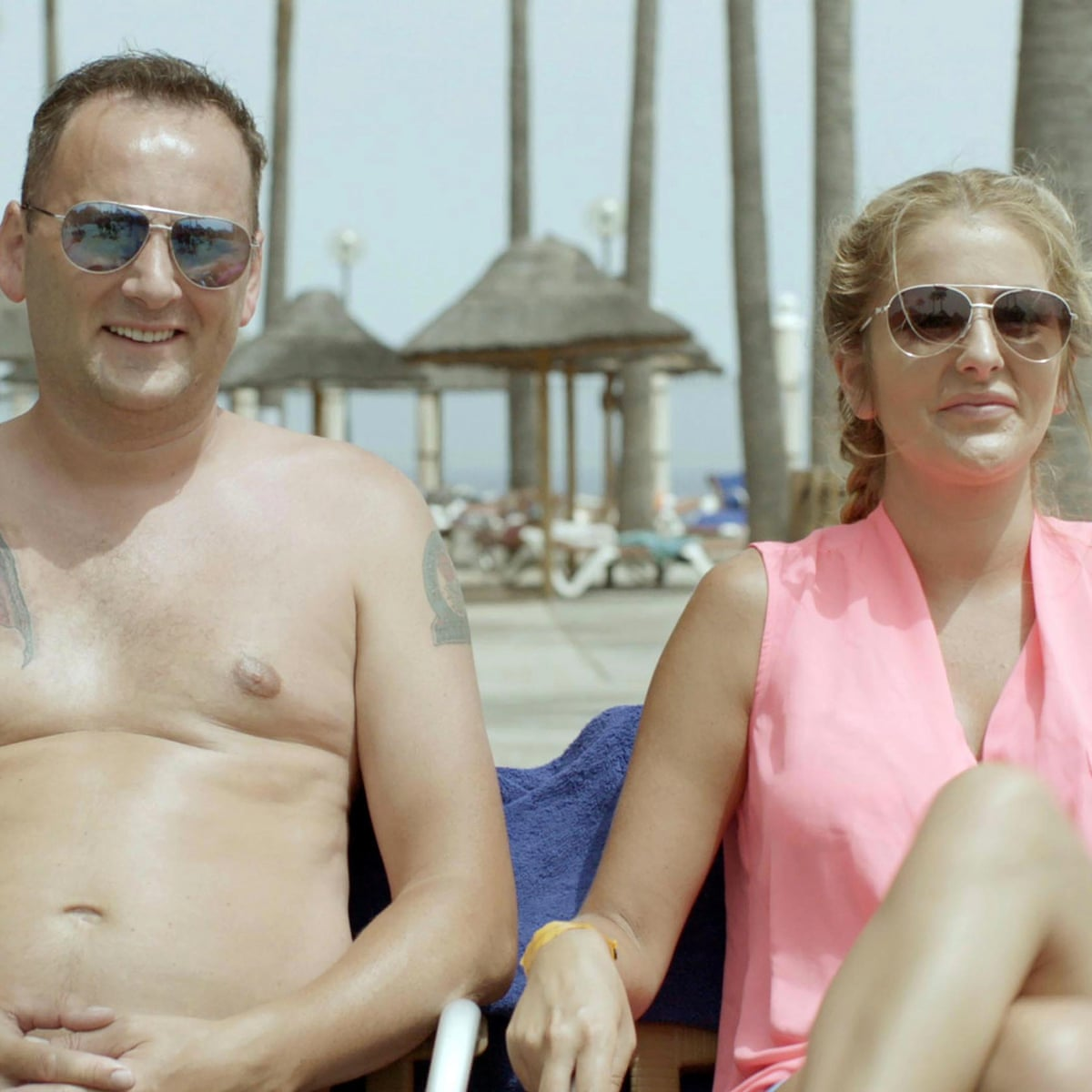 Friday's best TV: The Secret Life of the Holiday Resort; Autopsy: Kurt  Cobain | Television | The Guardian