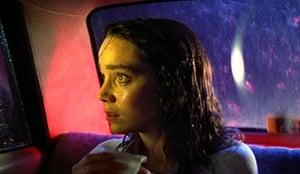 Suzy Bannion as Jessica Harper