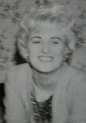 Myra Hindley, c1965, in a photograph released by the National Archives in 2005.