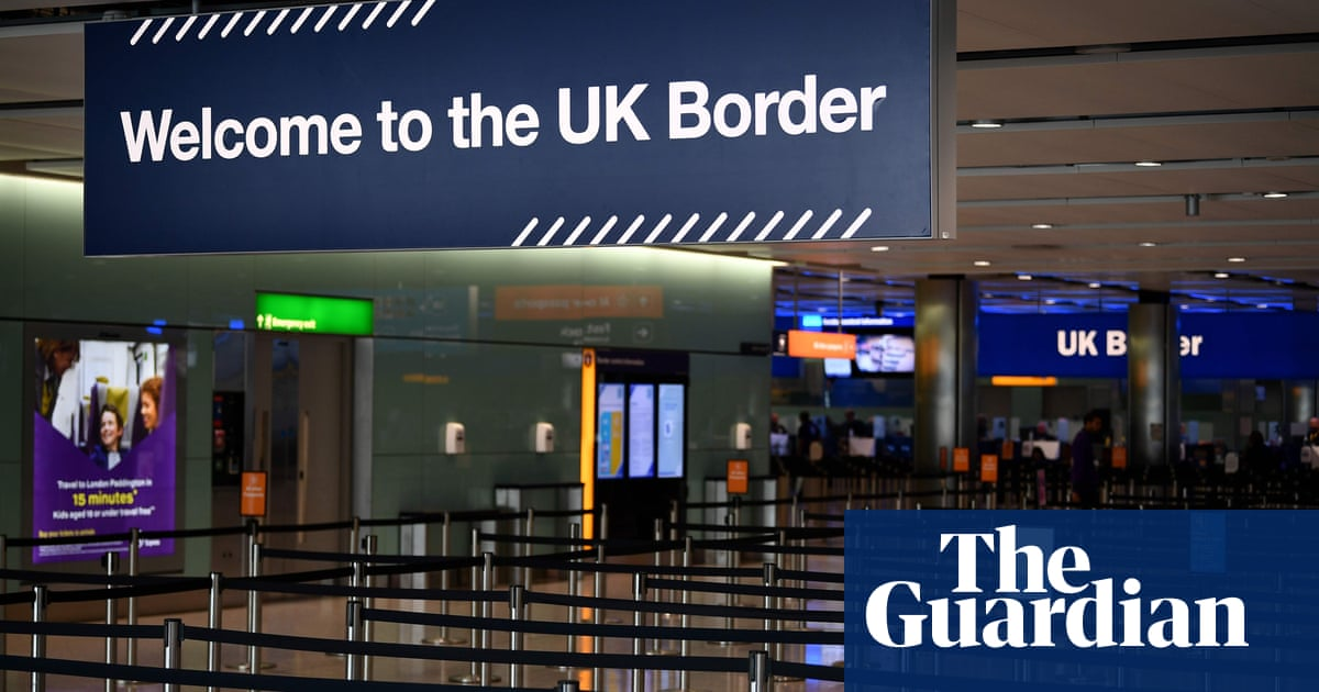 Travel Tourism: UK travel firms call for 14-day quarantine plan to be scrapped