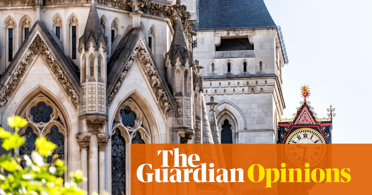 If the government cared about free speech, it would reform the London libel industry