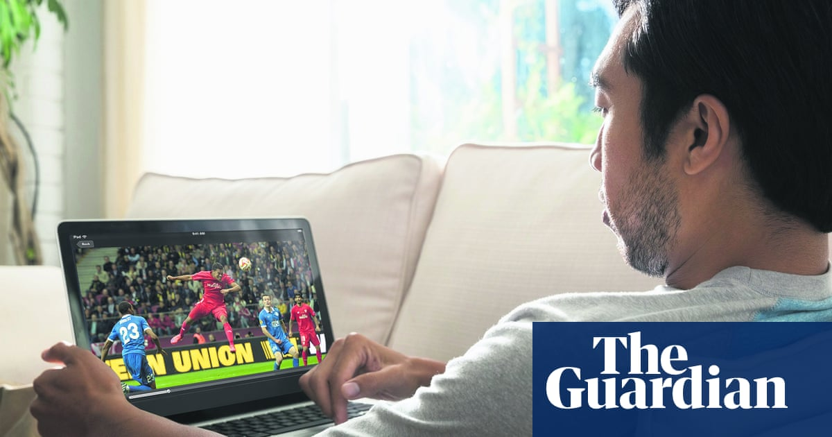 Free football streaming: how illegal sites keep outpacing