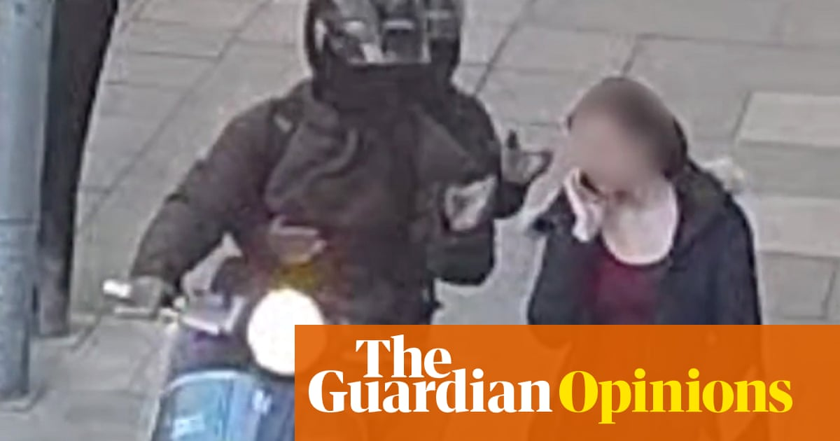 The Guardian view on moped crime: more complex than headlines say