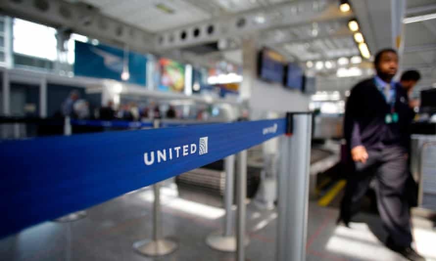 United Airlines incurred a public relations disaster after it forcibly ejected a passenger from a flight from Chicago to Louisville, Kentucky, leaving him bloodied and missing his front teeth.