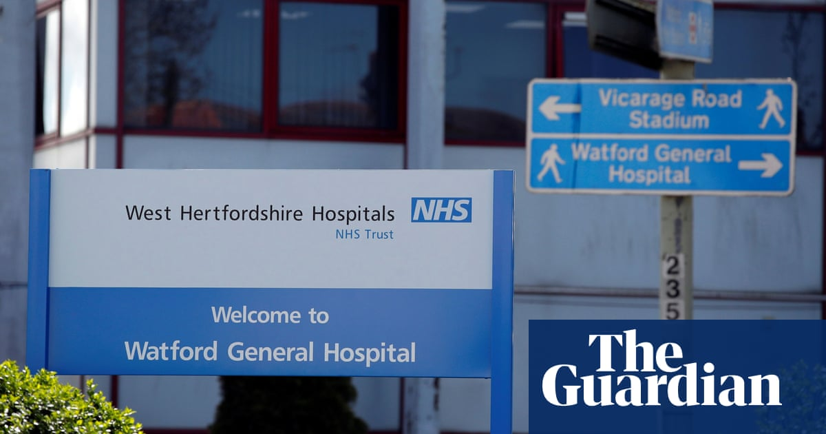 Watford's new hospital facilities will transform NHS services