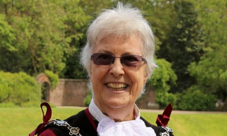 Letter: Mona Adams obituary
