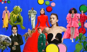 Fashion trends for SS2020