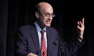 File photo of Harvard Professor and Economist Rogoff speaking during the Sohn Investment Conference in New York<br>Harvard Professor and Economist Kenneth Rogoff speaks during the Sohn Investment Conference in New York in this May 16, 2012 file photo.