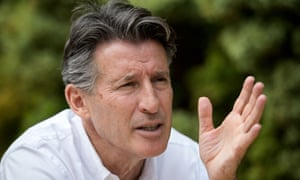 Sebastian Coe, the president of World Athletics, says the decision to postpone the Tokyo Olympics was made for the wellbeing of athletes.