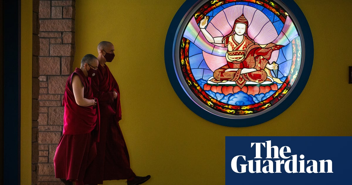 Buddhist monastery in Scotland calls for firearms exclusion zone