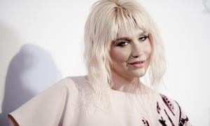 Kesha … Seeking privacy