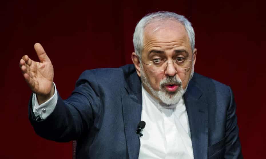 Zarif said it would be a 'travesty to lose this possibility.'