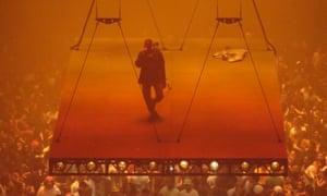 Floating Points: Kanye West