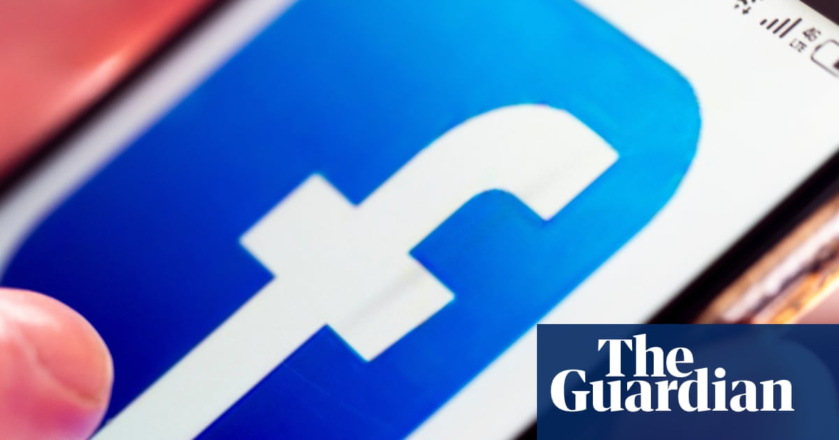 Facebook restarts political ad ban in Georgia following runoff votes