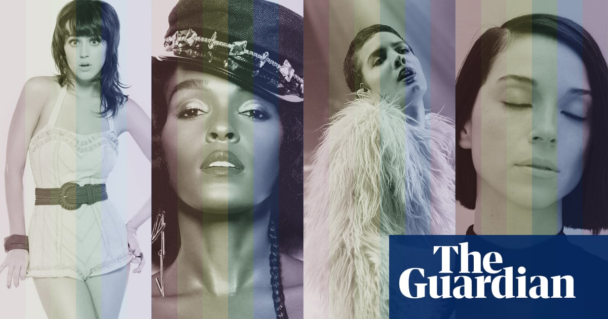 Girl Talk! How queer pop came out | Life and style | The