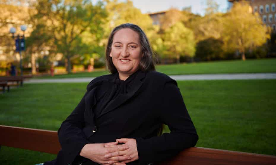 Prof Cassandra Szoeke