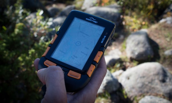 Love hiking, hate maps? Then let us locate the right GPS