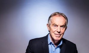 Tony Blair: 'Of course, there will be some people who refuse, literally refuse, to listen to you because it's you.'
