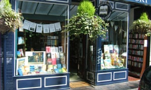 Broadhursts of Southport, Merseyside litereria bookshops