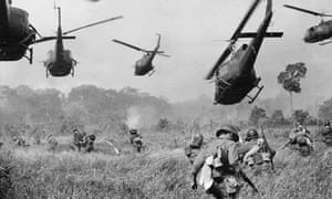 Vietnam The Real War In Pictures Art And Design The Guardian