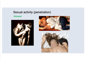 New Sexual Activity 14