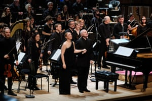 The week in classical: London Sinfonietta 50th anniversary concert