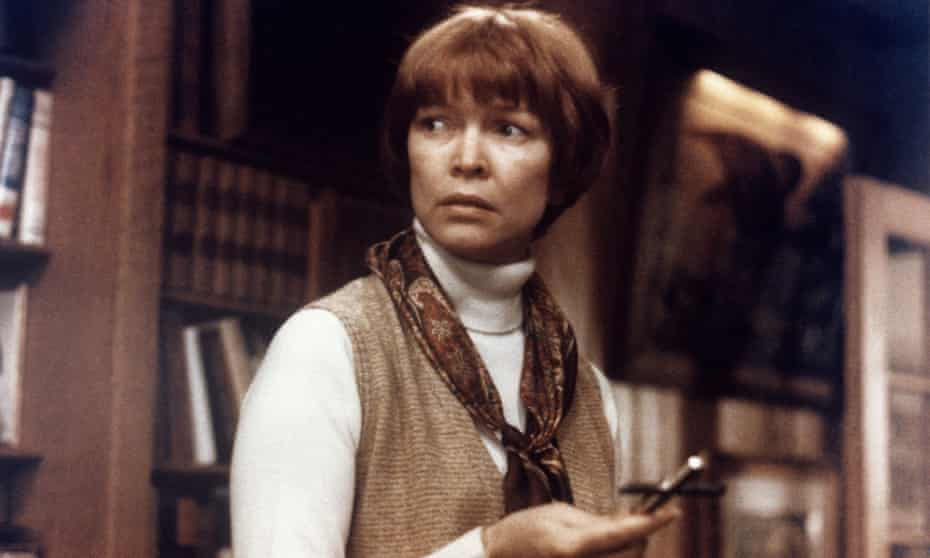 Ellen Burstyn in The Exorcist. The new films are described as 'a compelling continuation' of the 1973 original.
