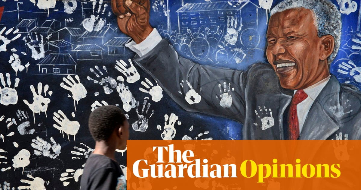 Why is South Africa still so anti-black, so many years after