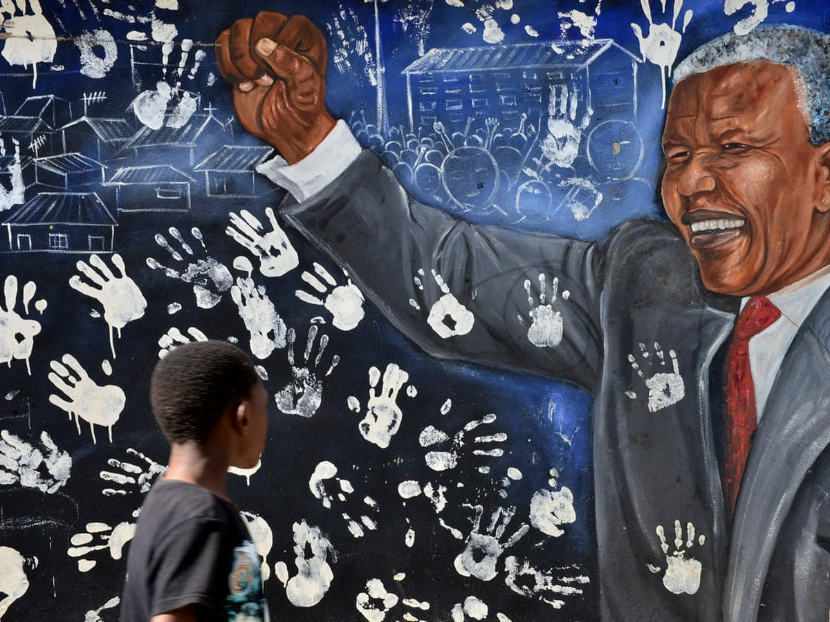 Why Is South Africa Still So Anti Black So Many Years After Apartheid Panashe Chigumadzi The Guardian