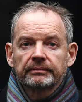Former Barclays European boss Richard Boath