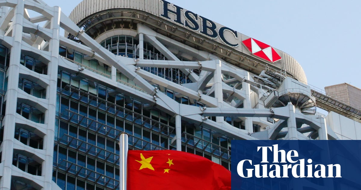 HSBC faces questions over disclosure of alleged money laundering to monitors