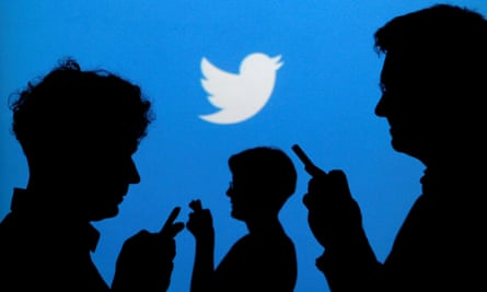 Twitter said the extra space made it easier for users to 'fit thoughts in a tweet'