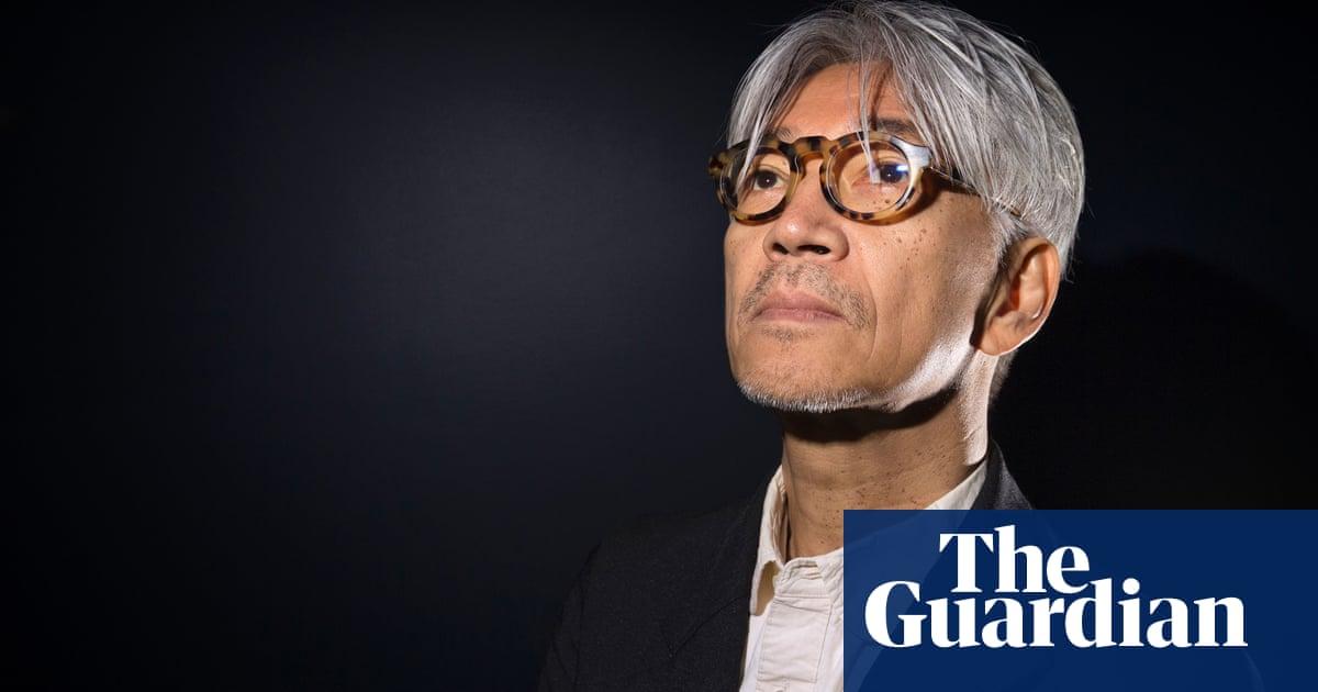 Composer Ryuichi Sakamoto diagnosed with bowel cancer
