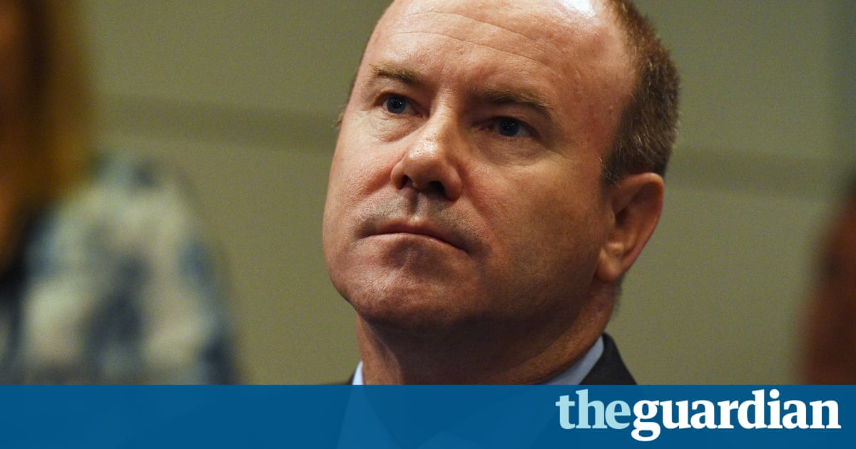 Malcolm Turnbull appoints chief of staff Greg Moriarty as new Defence secretary