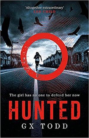 Hunted by GX Todd