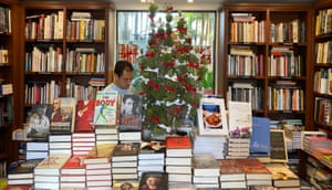 Potts Point Bookshop, 14 MacLeay St, Elizabeth Bay NSW