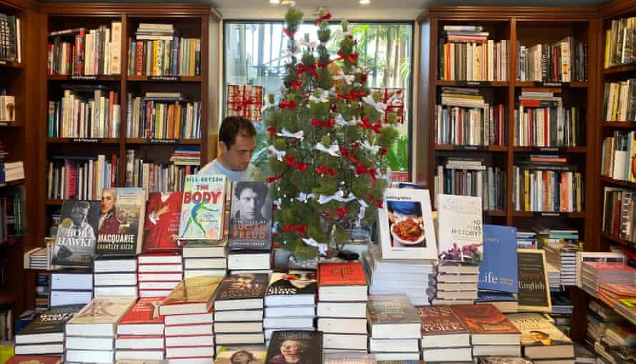 Potts Point Bookshop, 14 MacLeay St, Elizabeth Bay NSW
